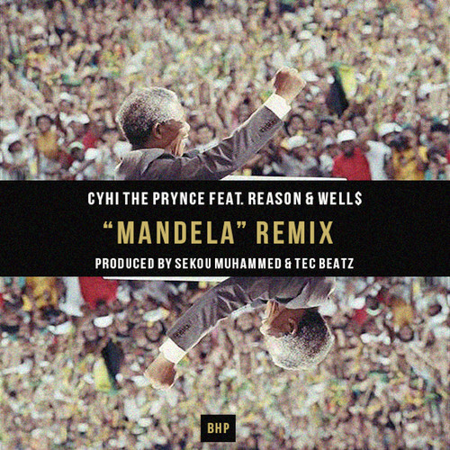 Mandela_Cyhi the prynce
