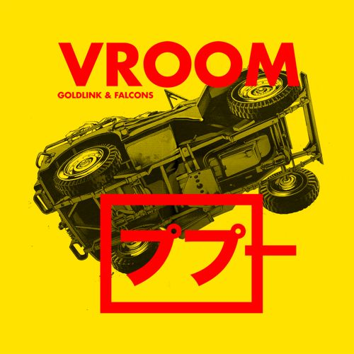 Goldlink & Falcon - Vroom